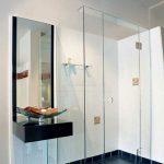 Shower Smart Shower Screens